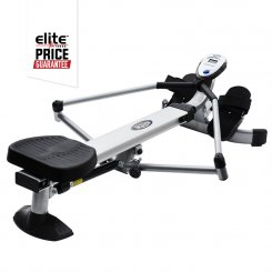 OXFORD ROWING MACHINE - AVAILABLE IN SOCKBURN