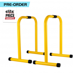 PARALLETTES BARS