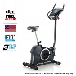 250 CX EXERCYCLE - EX DEMO