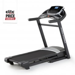 POWER 375I TREADMILL