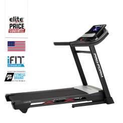 CARBON T10 TREADMILL