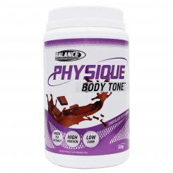 PHYSIQUE BODY TONE PROTEIN