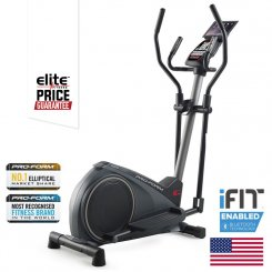 225 CSE ELLIPTICAL CROSSTRAINER