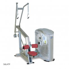 ONE LAT PULLDOWN SLATP - AVAILABLE IN ROSEBANK