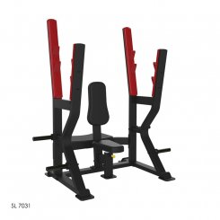 SL7031 STERLING SERIES SHOULDER PRESS
