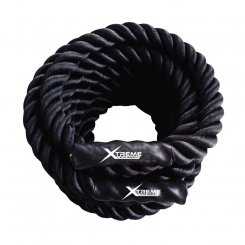 15M COMPLEX NYLON BATTLE ROPE