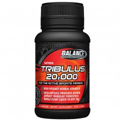 TRIBULUS 20,000 60 CAPS