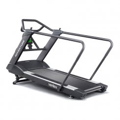 DT22 VERTEX MANUAL COMMERCIAL TREADMILL