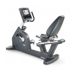 R22.2 COMMERCIAL RECUMBENT