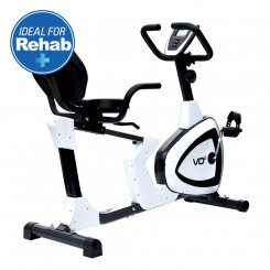VO2 HIRE RECUMBENT EXERCYCLE OR SIMILAR