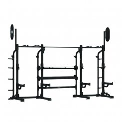 ARMAMENT 8 X1 PACKAGE - X CAGES