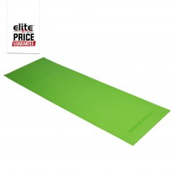BANANA LIME 6MM YOGA MAT