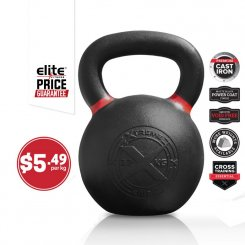 HIGH END KETTLEBELL