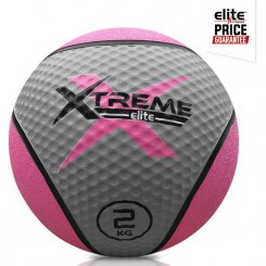 XTREME ELITE MEDICINE BALL