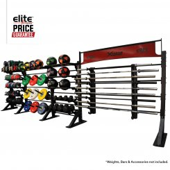 MULTIFUNCTIONAL STORAGE RACK SET