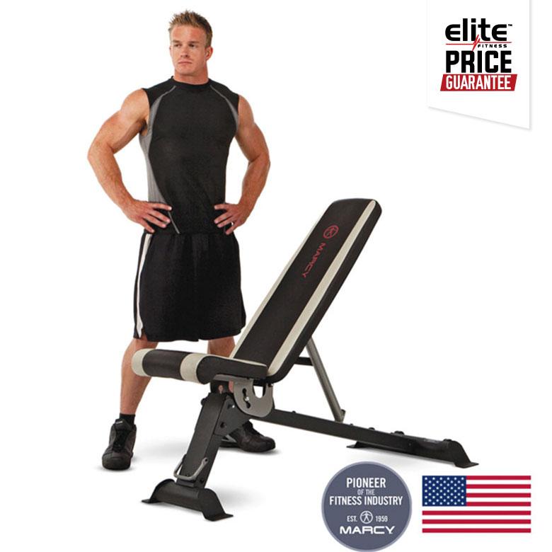 Marcy elite fitness nz