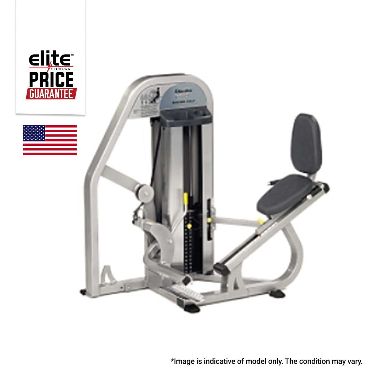 NITRO PLUS SEATED CALF - ROSEBANK CLEARANCE