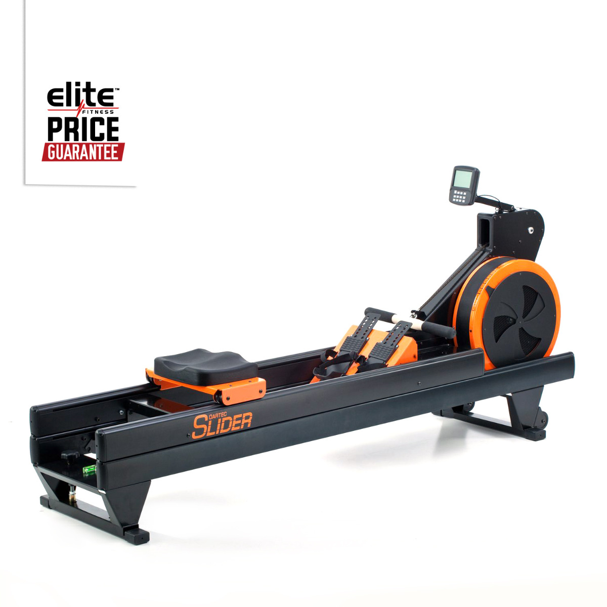 SLIDER ROWING MACHINE