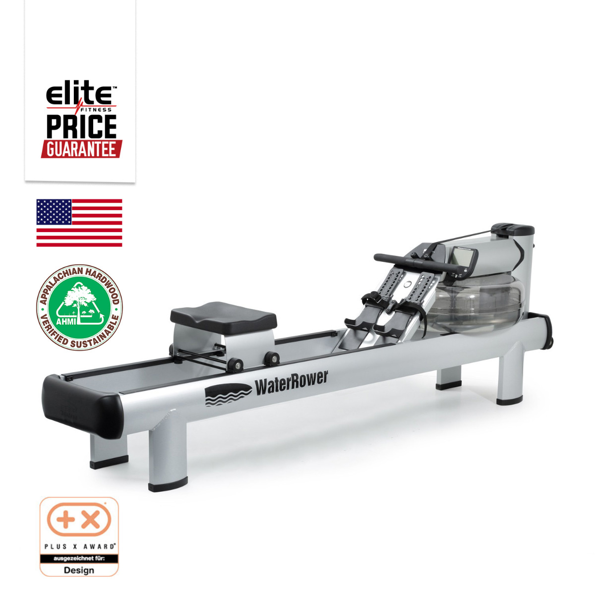 M1 (LOW) ROWING MACHINE