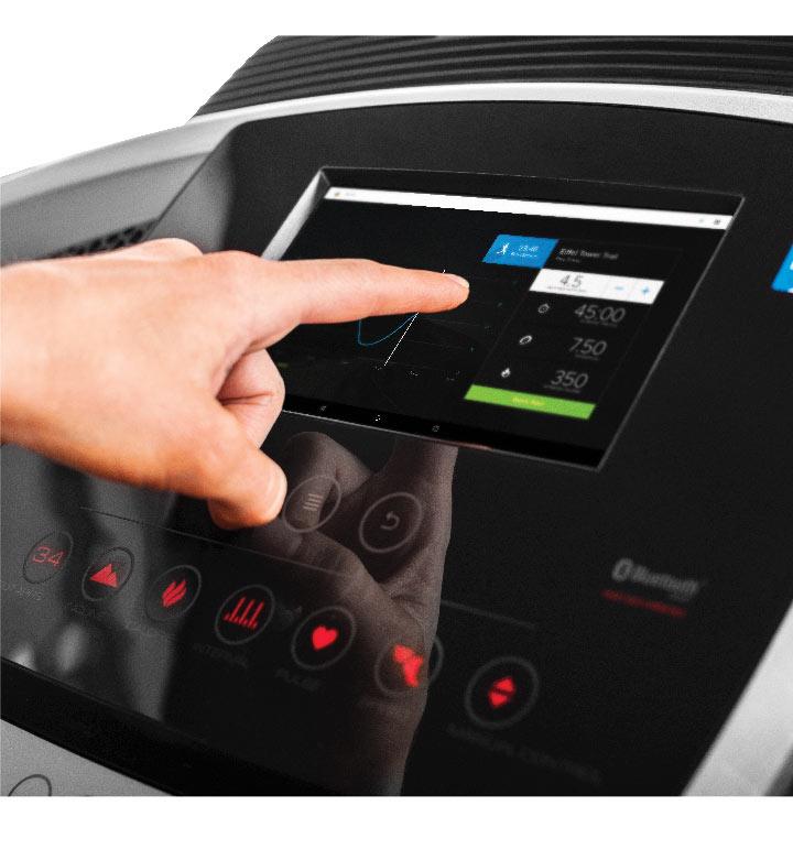 Proform 525 ZLT Treadmill