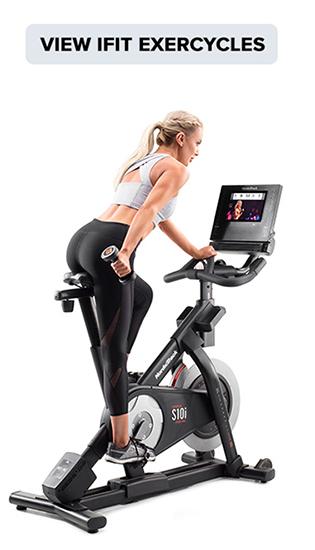 IFIT | Elite Fitness NZ