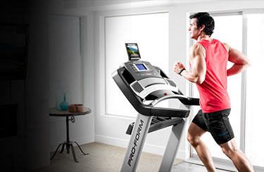 Buying a new treadmill