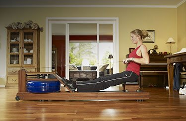Rower Workout Guide