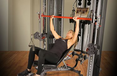 Smith Machine, Power Rack Cage & Functional Trainer Buyer's Guide