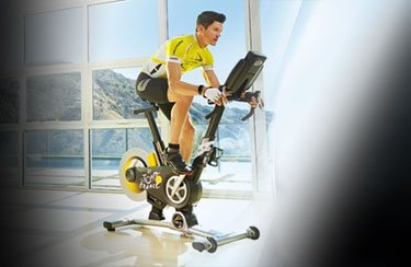 Exercise Bike Buyer's Guide
