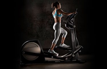 Elliptical Crosstrainer Workout Guide
